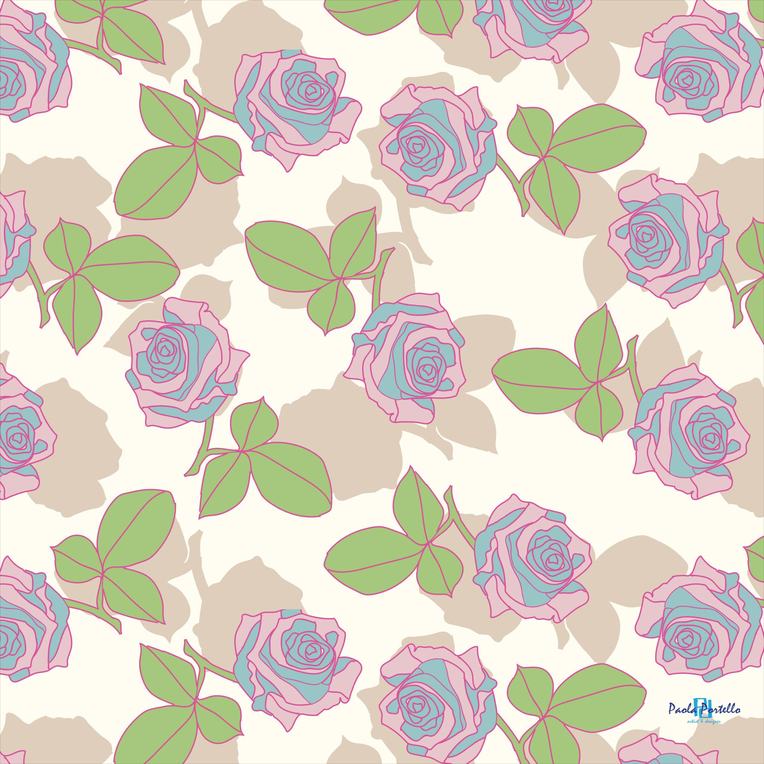 My Garden's Roses